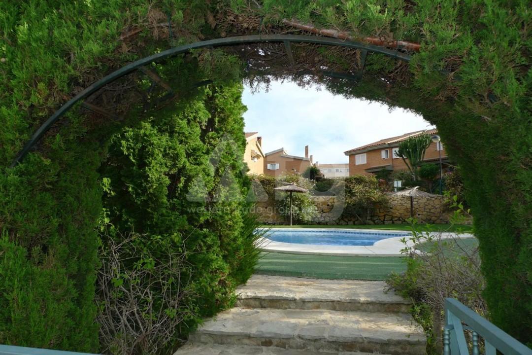 Bungalow de 2 chambres à Guardamar del Segura - CN114073 - 15