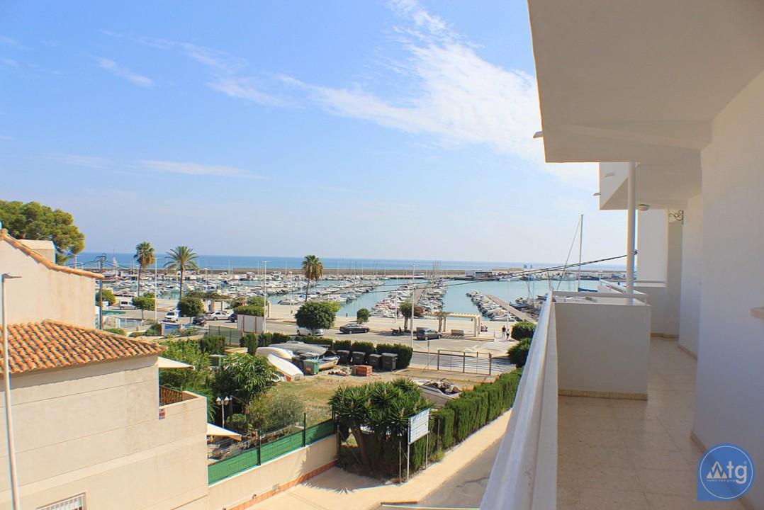 Bungalow de 2 chambres à Guardamar del Segura - CN114056 - 1