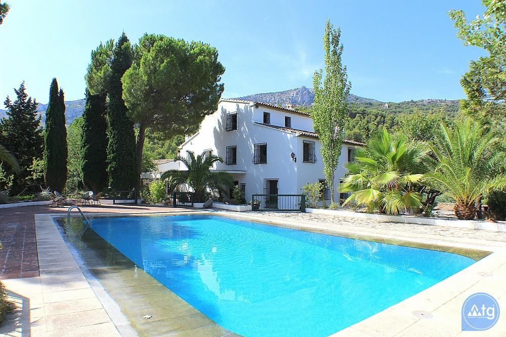Bungalow de 2 chambres à Guardamar del Segura - CN114067 - 1