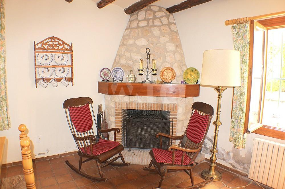 Bungalow de 2 chambres à Guardamar del Segura - CN114067 - 14