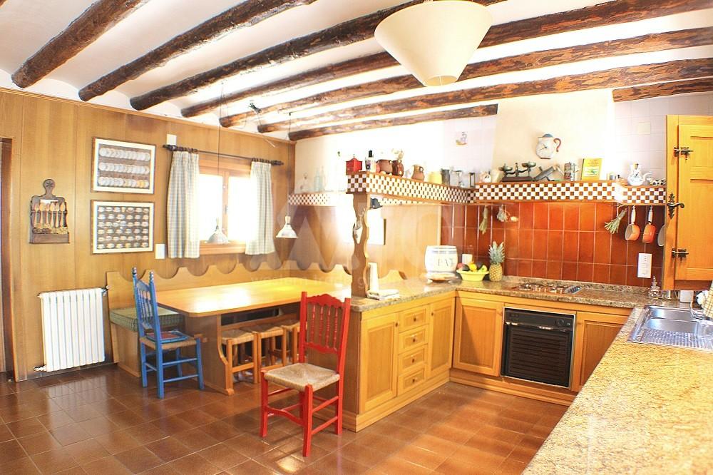Bungalow de 2 chambres à Guardamar del Segura - CN114067 - 16