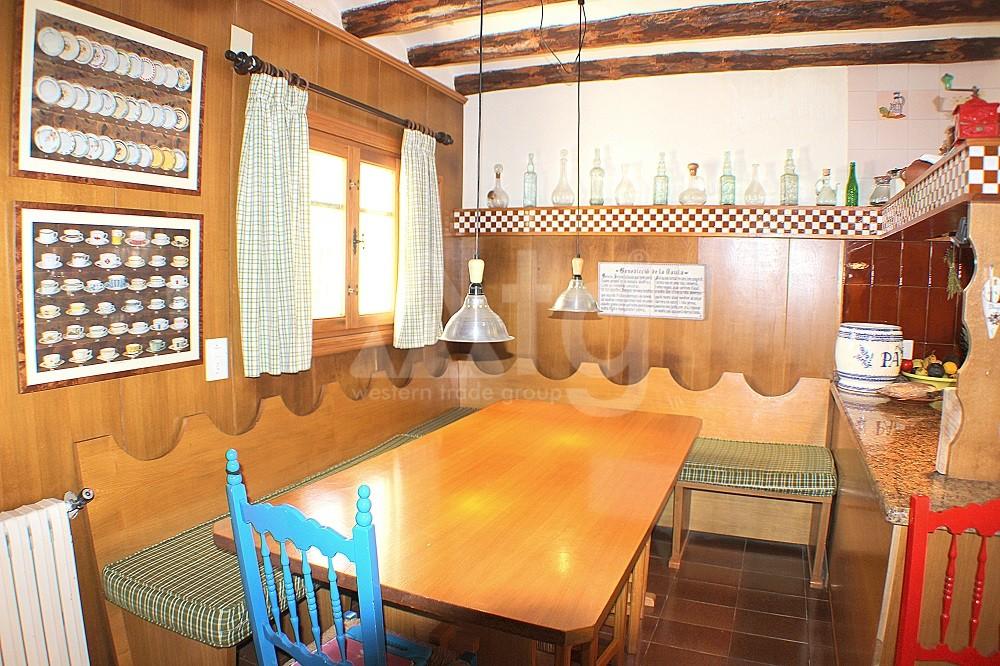 Bungalow de 2 chambres à Guardamar del Segura - CN114067 - 19