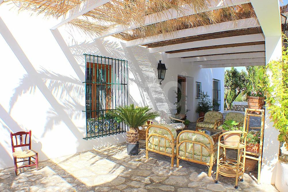Bungalow de 2 chambres à Guardamar del Segura - CN114067 - 5