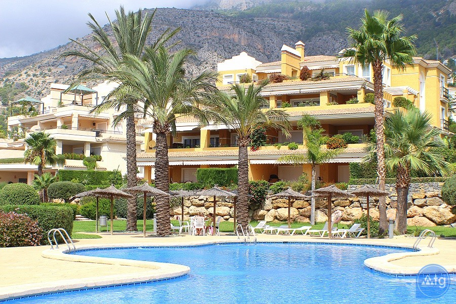 Bungalow de 2 chambres à Guardamar del Segura - CN114072 - 1