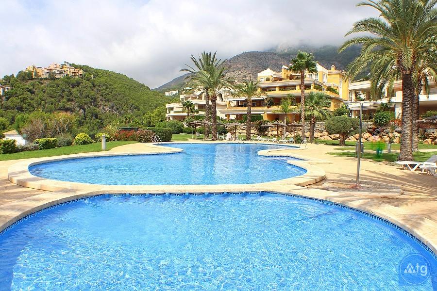 Bungalow de 2 chambres à Guardamar del Segura - CN114072 - 2