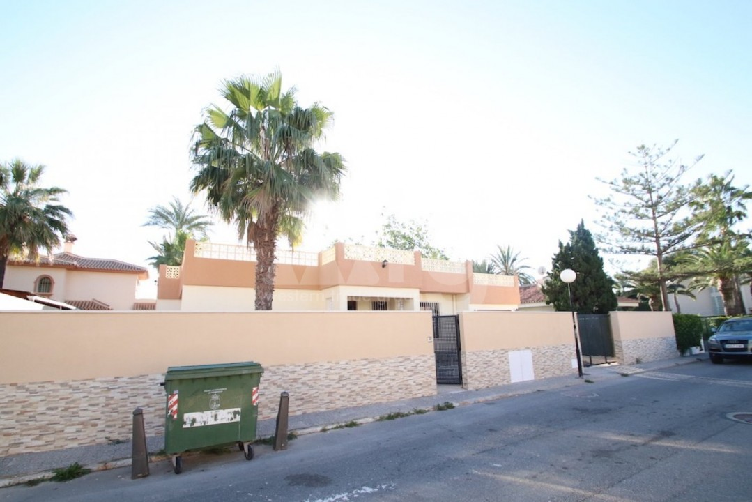 Bungalow de 2 chambres à Guardamar del Segura - CN114028 - 15