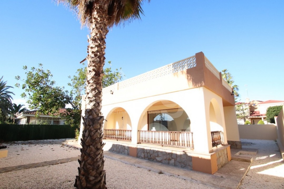 Bungalow de 2 chambres à Guardamar del Segura - CN114028 - 6