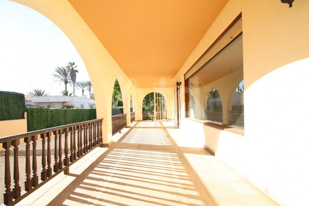 Bungalow de 2 chambres à Guardamar del Segura - CN114028 - 7