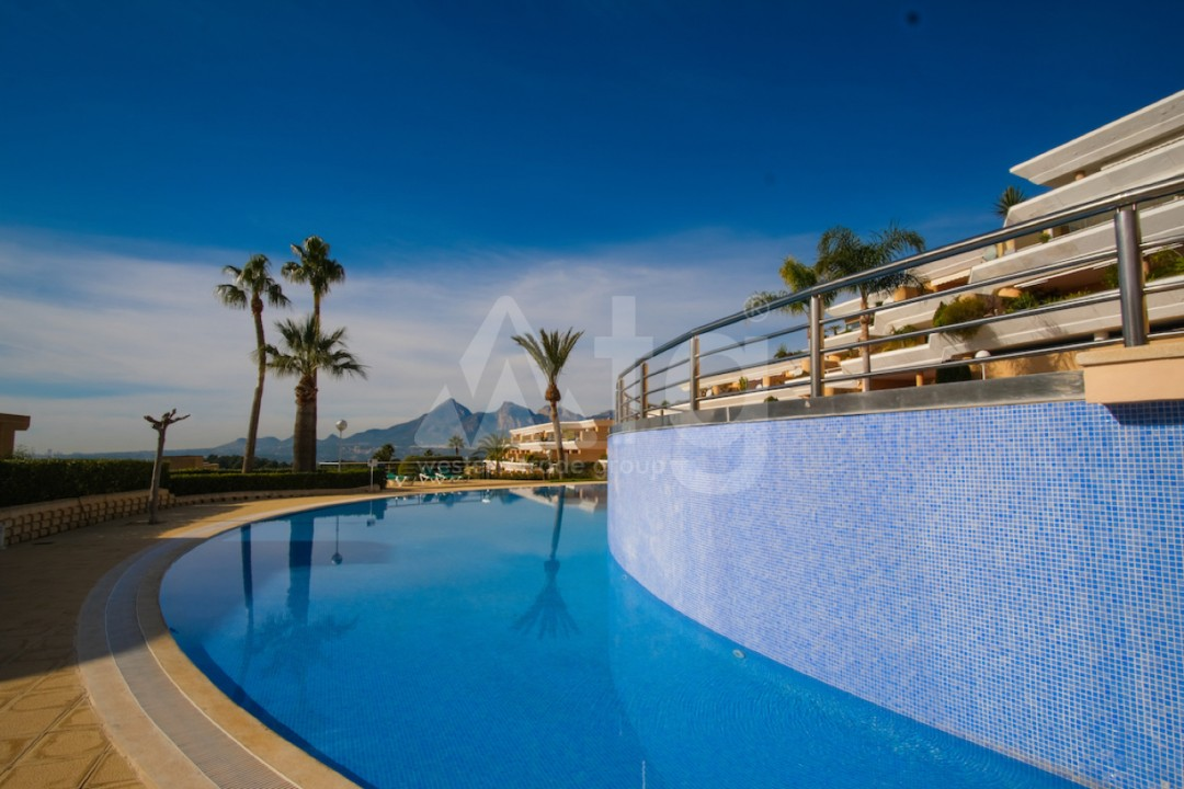 Bungalow de 2 chambres à Guardamar del Segura - CN114074 - 3