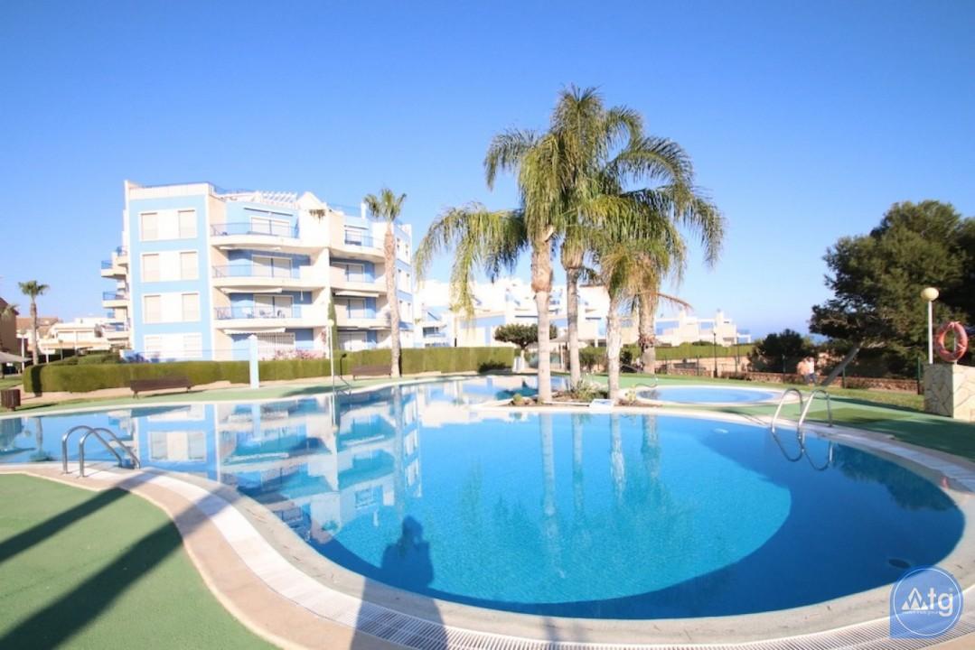 Bungalow de 2 chambres à Guardamar del Segura - CN114034 - 1