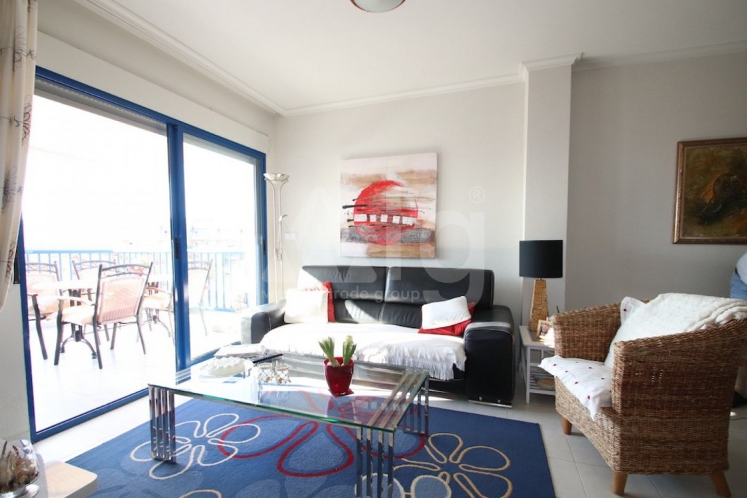 Bungalow de 2 chambres à Guardamar del Segura - CN114034 - 6
