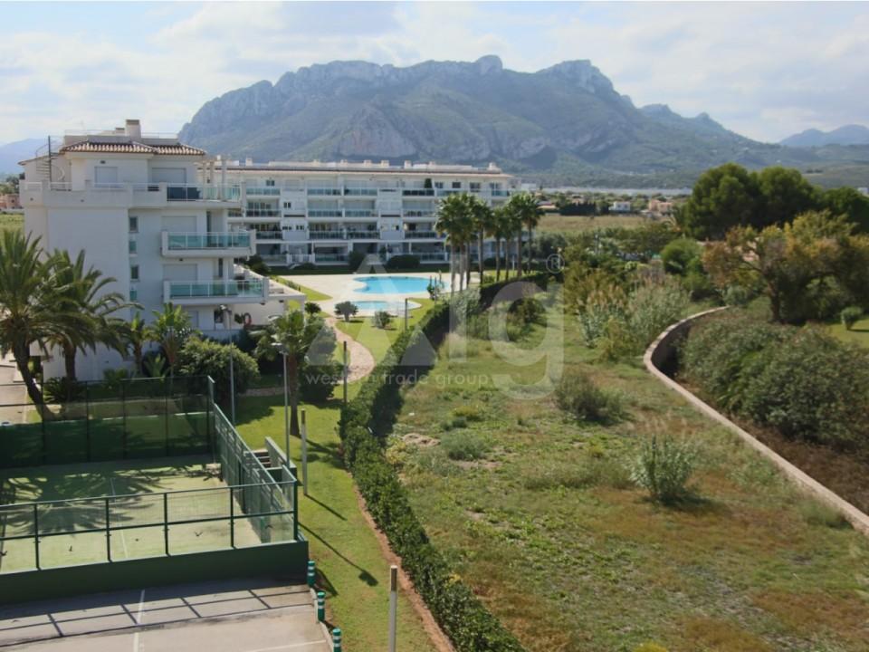 Bungalow de 2 chambres à Guardamar del Segura - CN117108 - 1