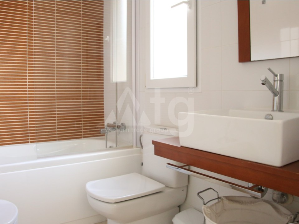 Bungalow de 2 chambres à Guardamar del Segura - CN117108 - 16
