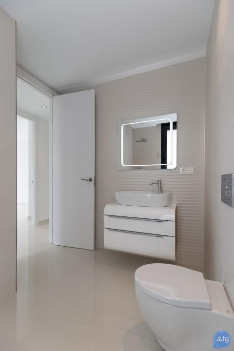 Bungalow de 2 chambres à Guardamar del Segura - CN6505 - 27