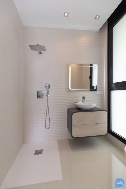 Bungalow de 2 chambres à Guardamar del Segura - CN6505 - 28