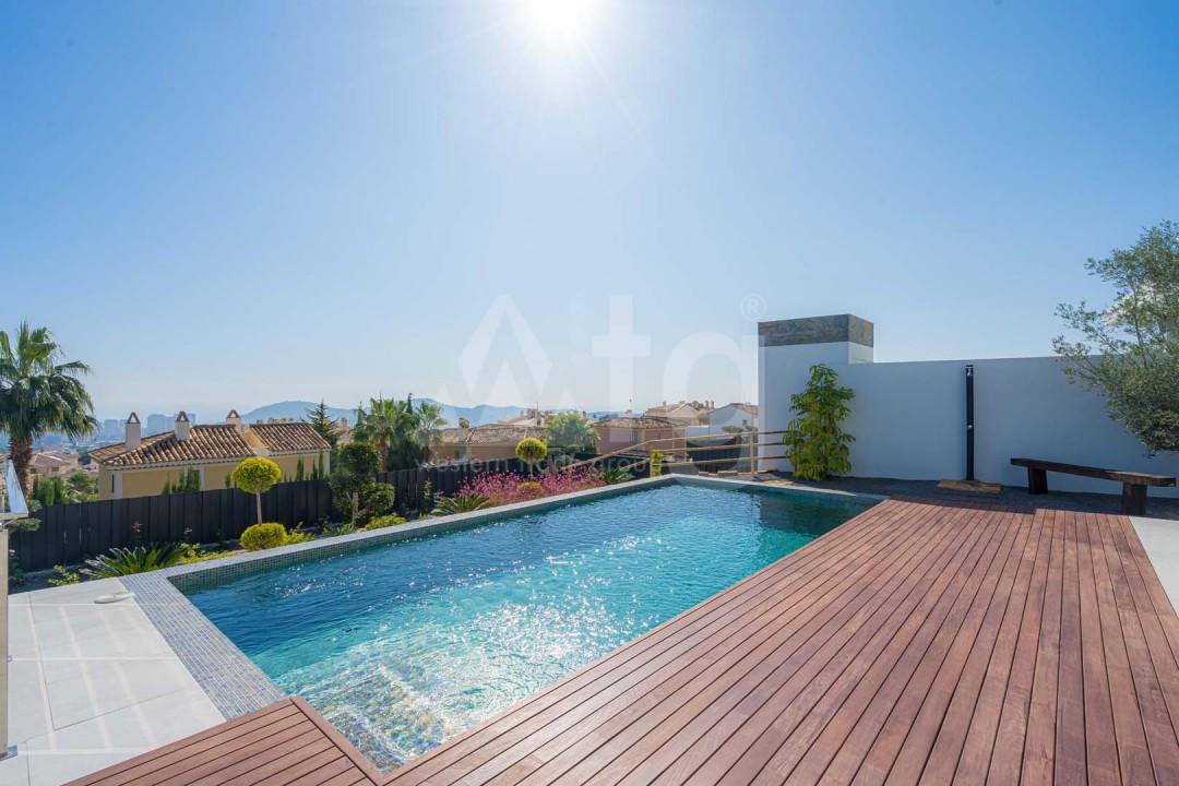 Bungalow de 2 chambres à Guardamar del Segura - CN6505 - 35