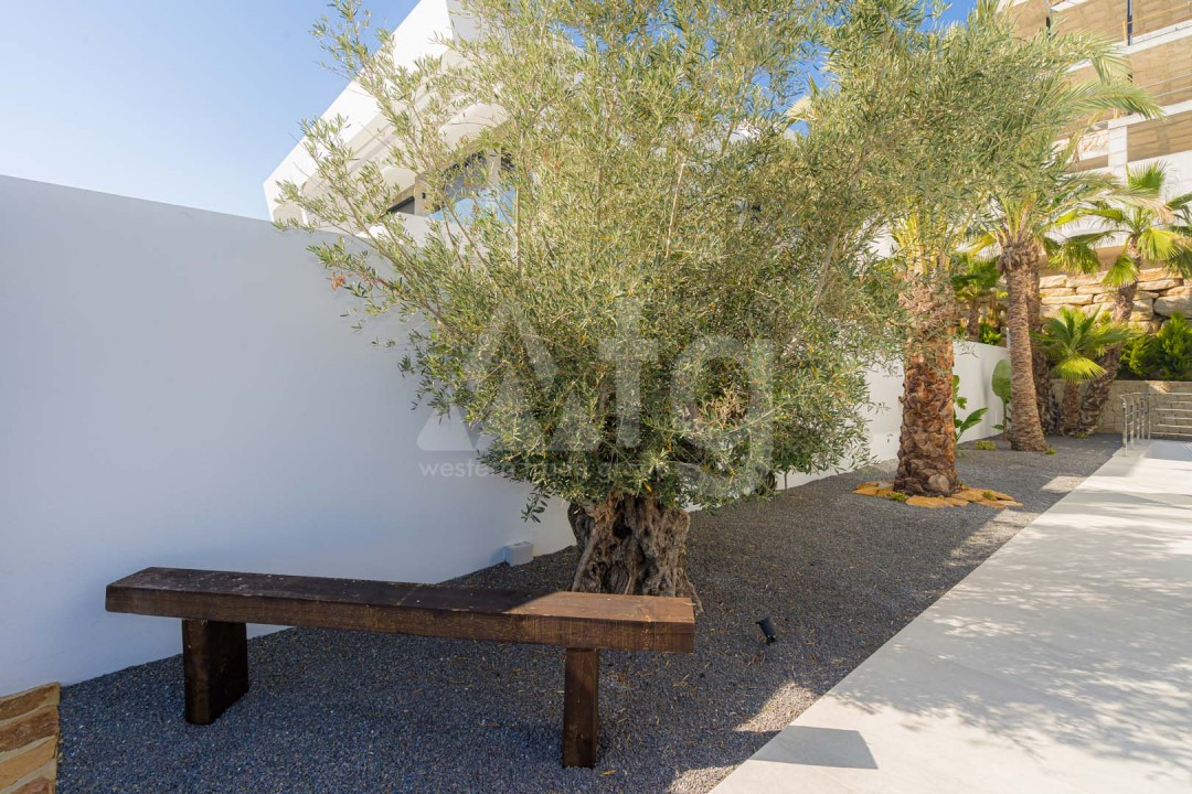 Bungalow de 2 chambres à Guardamar del Segura - CN6505 - 41