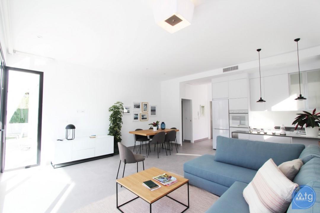 Bungalow de 2 chambres à Guardamar del Segura - CN6513 - 12