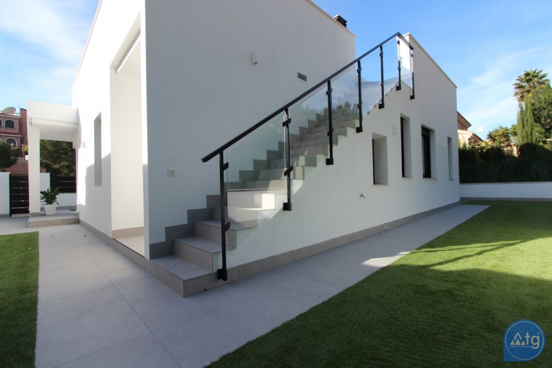 Bungalow de 2 chambres à Guardamar del Segura - CN6513 - 24