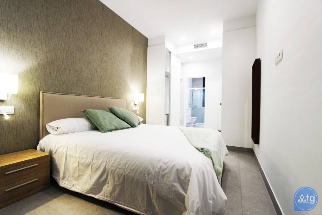 Bungalow de 2 chambres à Guardamar del Segura - CN6513 - 6