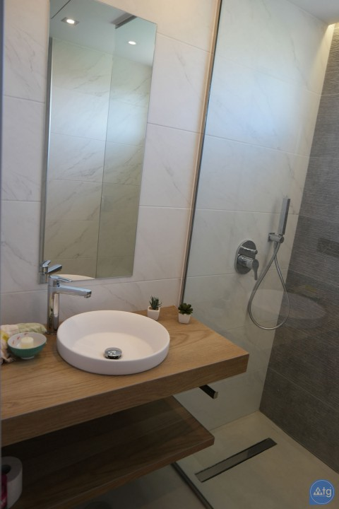 Bungalow de 2 chambres à Guardamar del Segura - CN6520 - 34