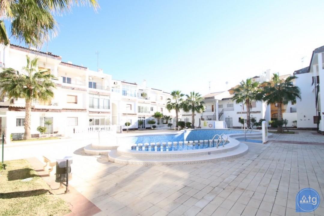 Bungalow de 2 chambres à Guardamar del Segura - CN114027 - 1