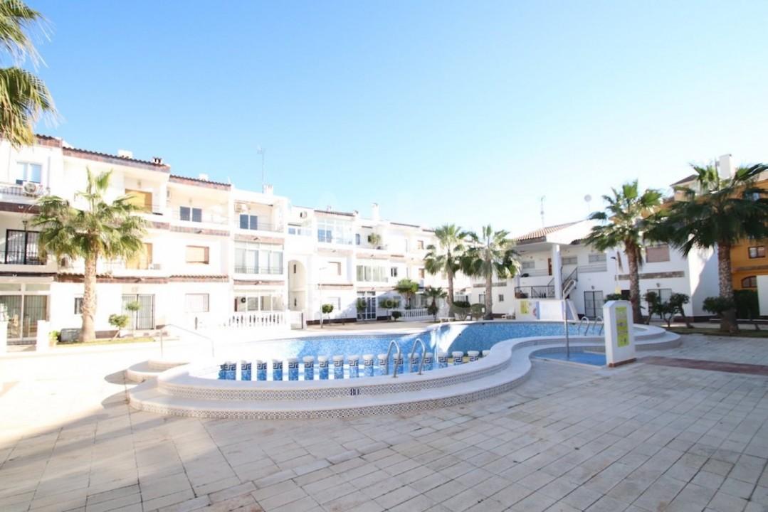 Bungalow de 2 chambres à Guardamar del Segura - CN114027 - 3