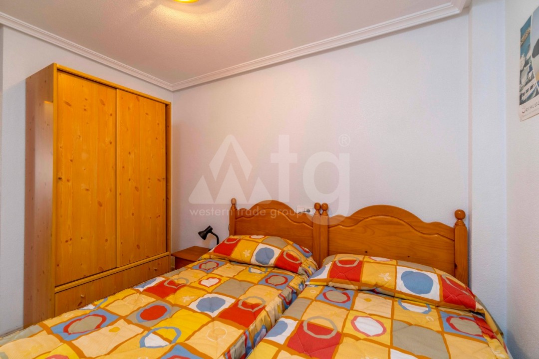 Bungalow de 2 chambres à Jacarilla - Z115885 - 27
