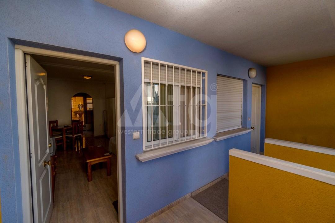 Bungalow de 2 chambres à Jacarilla - Z115885 - 39