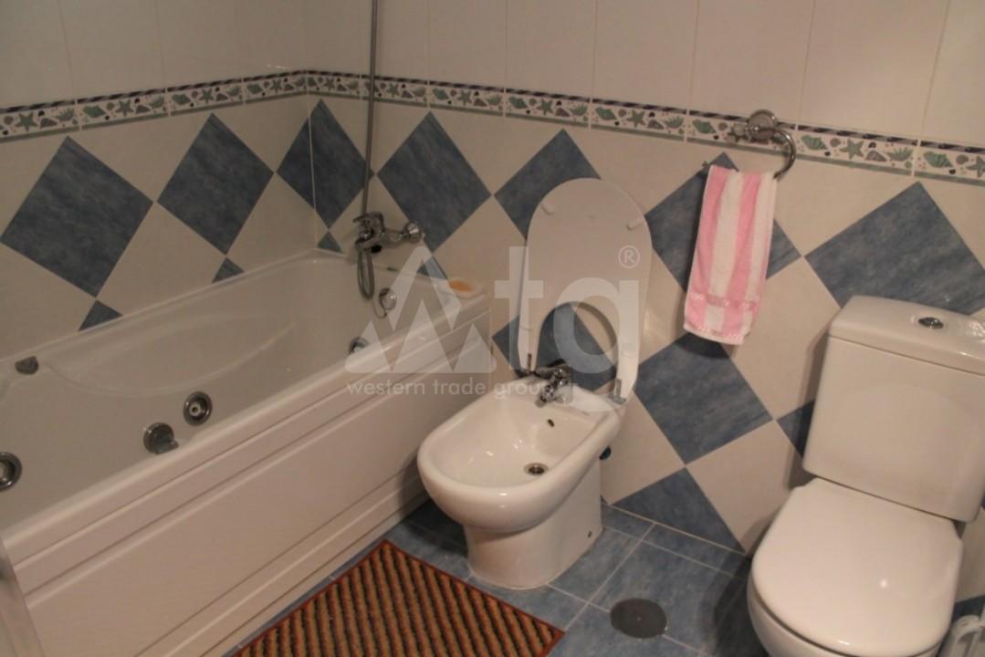 Bungalow de 2 chambres à Orihuela - VG7968 - 12