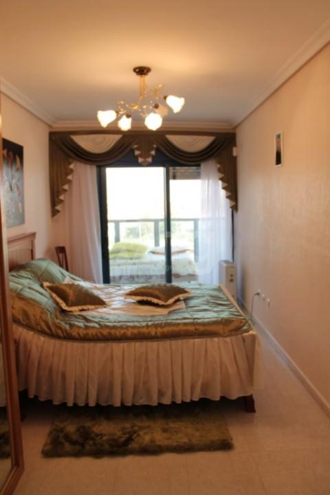 Bungalow de 2 chambres à Orihuela - VG7968 - 13