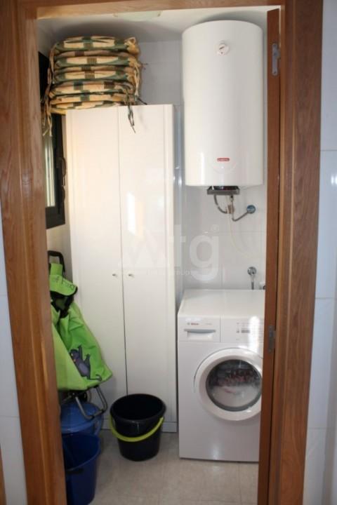 Bungalow de 2 chambres à Orihuela - VG7968 - 15