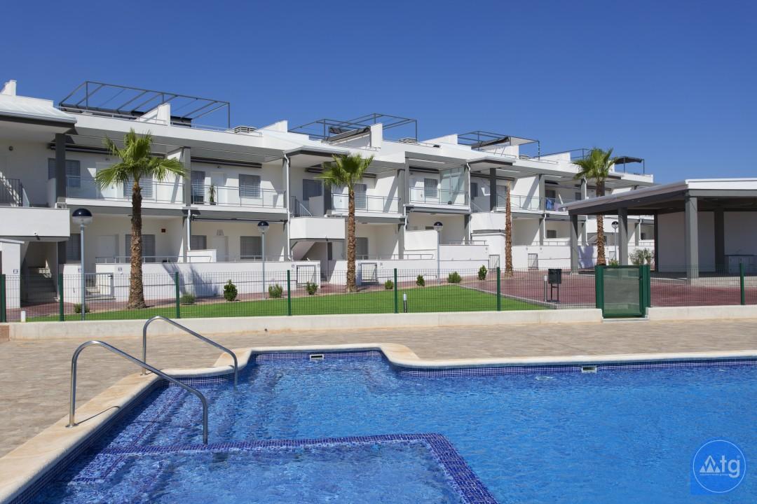 Bungalow de 2 chambres à Orihuela Costa - OP116227 - 1
