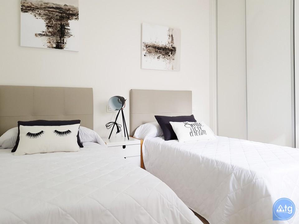 Bungalow de 2 chambres à Orihuela Costa - OP116227 - 10