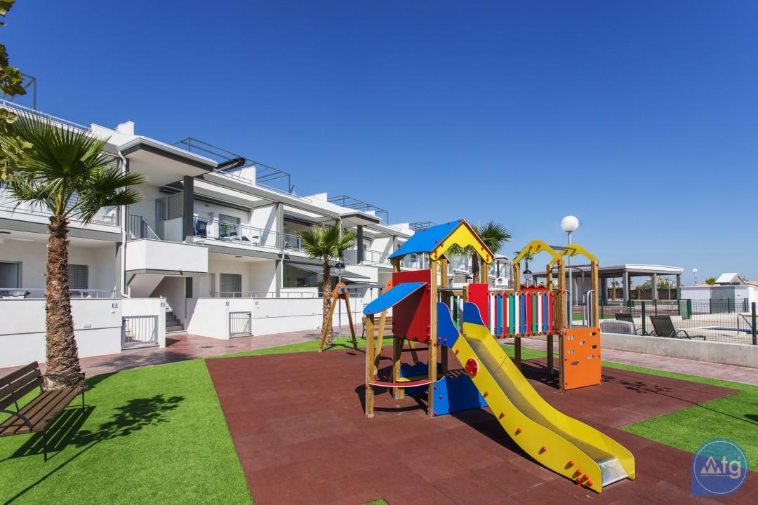 Bungalow de 2 chambres à Orihuela Costa - OP116227 - 5