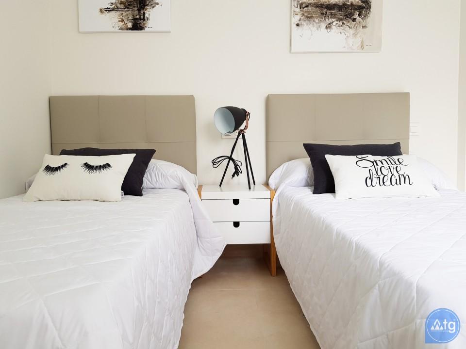 Bungalow de 2 chambres à Orihuela Costa - OP116227 - 9