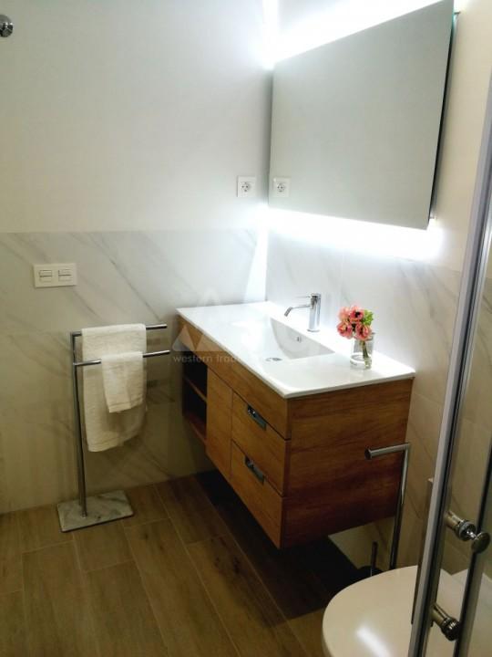 Bungalow de 3 chambres à Orihuela Costa - Z7227 - 10