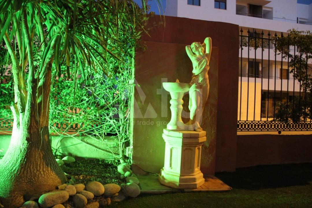 Bungalow de 3 chambres à Orihuela Costa - Z7227 - 20
