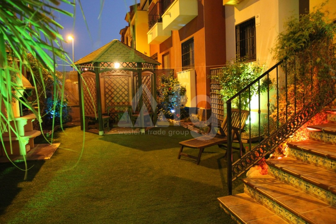 Bungalow de 3 chambres à Orihuela Costa - Z7227 - 26