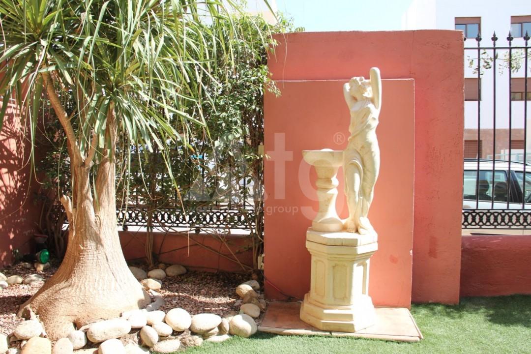 Bungalow de 3 chambres à Orihuela Costa - Z7227 - 28