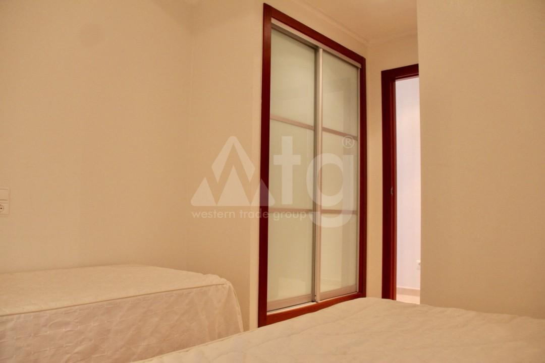 Bungalow de 3 chambres à Orihuela Costa - Z7227 - 33