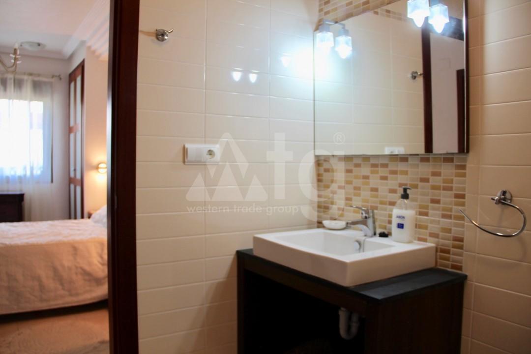 Bungalow de 3 chambres à Orihuela Costa - Z7227 - 34
