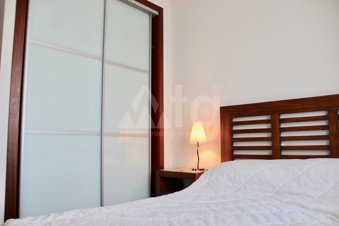 Bungalow de 3 chambres à Orihuela Costa - Z7227 - 36