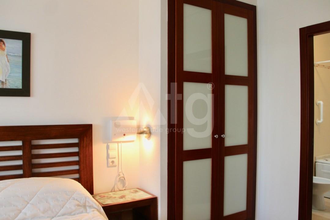 Bungalow de 3 chambres à Orihuela Costa - Z7227 - 38