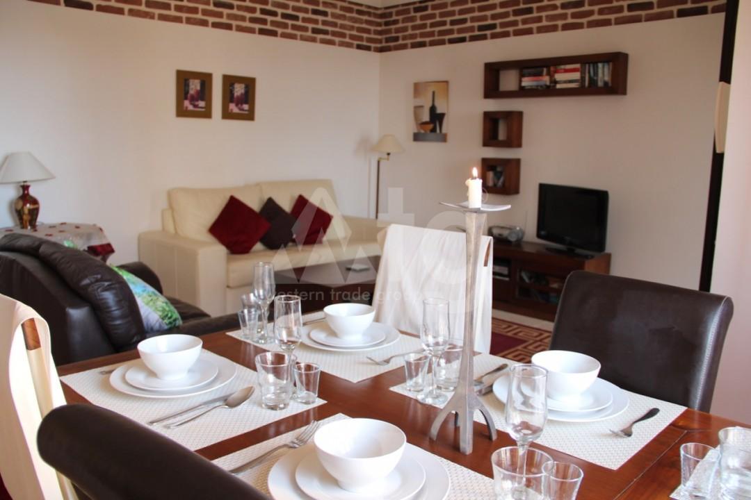 Bungalow de 3 chambres à Orihuela Costa - Z7227 - 42