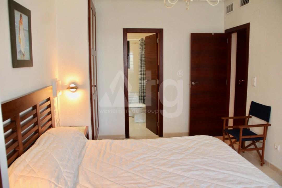 Bungalow de 3 chambres à Orihuela Costa - Z7227 - 47