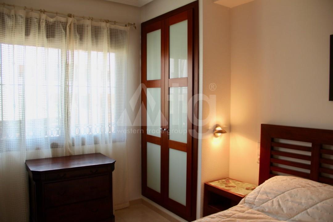 Bungalow de 3 chambres à Orihuela Costa - Z7227 - 49