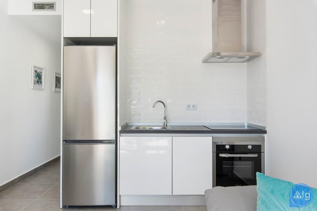Bungalow de 2 chambres à Pilar de la Horadada - LMR115200 - 36