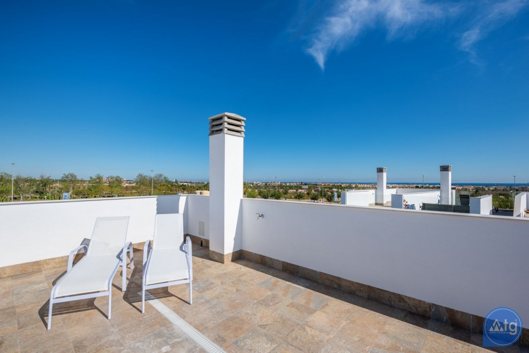 Bungalow de 2 chambres à Pilar de la Horadada - LMR115200 - 44