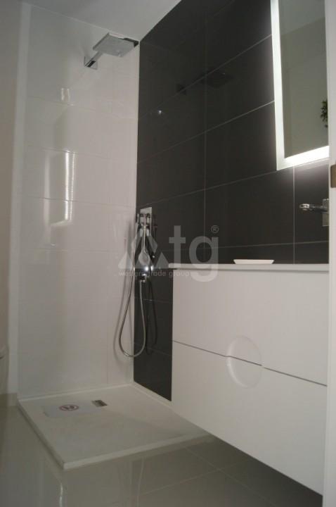 Bungalow de 3 chambres à Pilar de la Horadada - SR2619 - 13